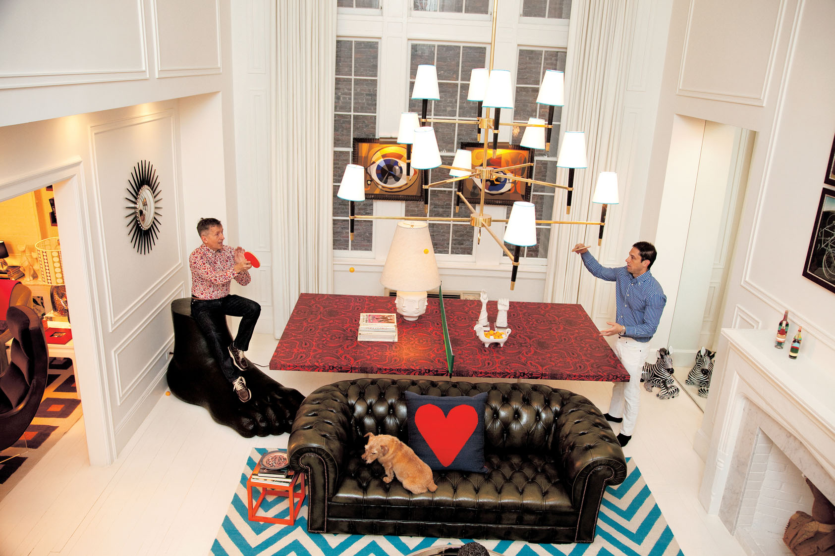 in conversation with jonathan adler