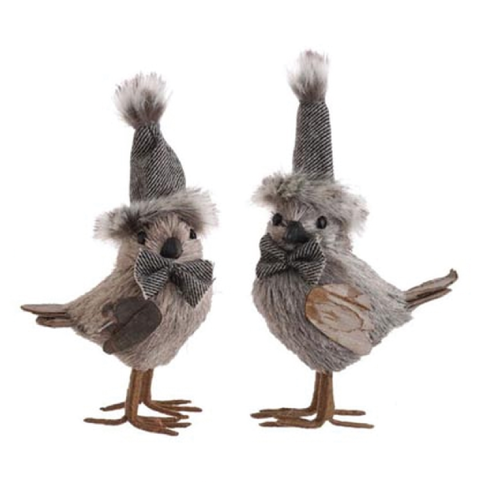 Birds-Ornaments