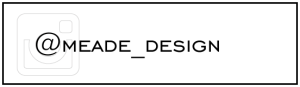 Meade Design Instagram
