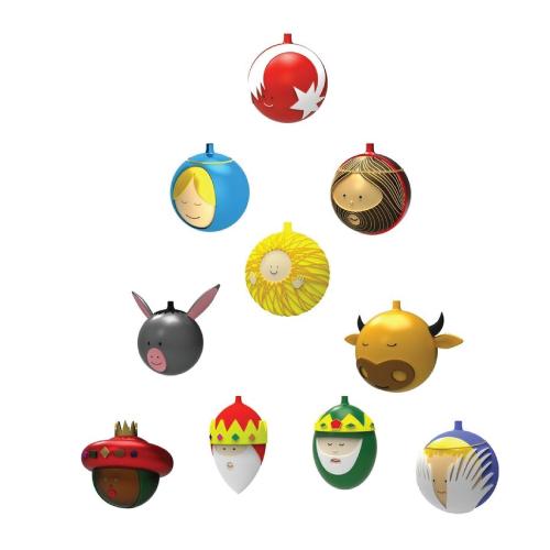 Nativity-Ornament
