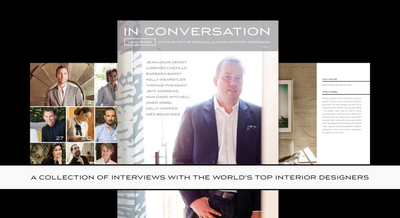 IN CONVERSATION – DOWNLOAD THE EBOOK