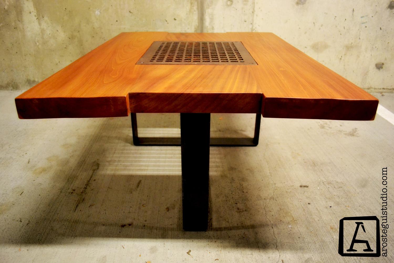 Arostegui Studio Coffe Table