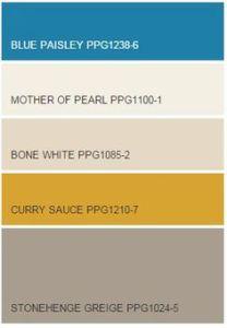 Colour Trend 2015