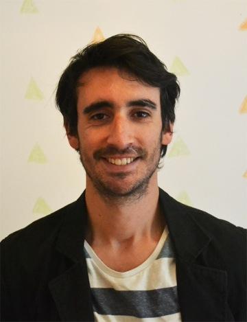 Cristian Arostegui