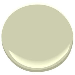 Benjamin Moore Colour of the year 2015