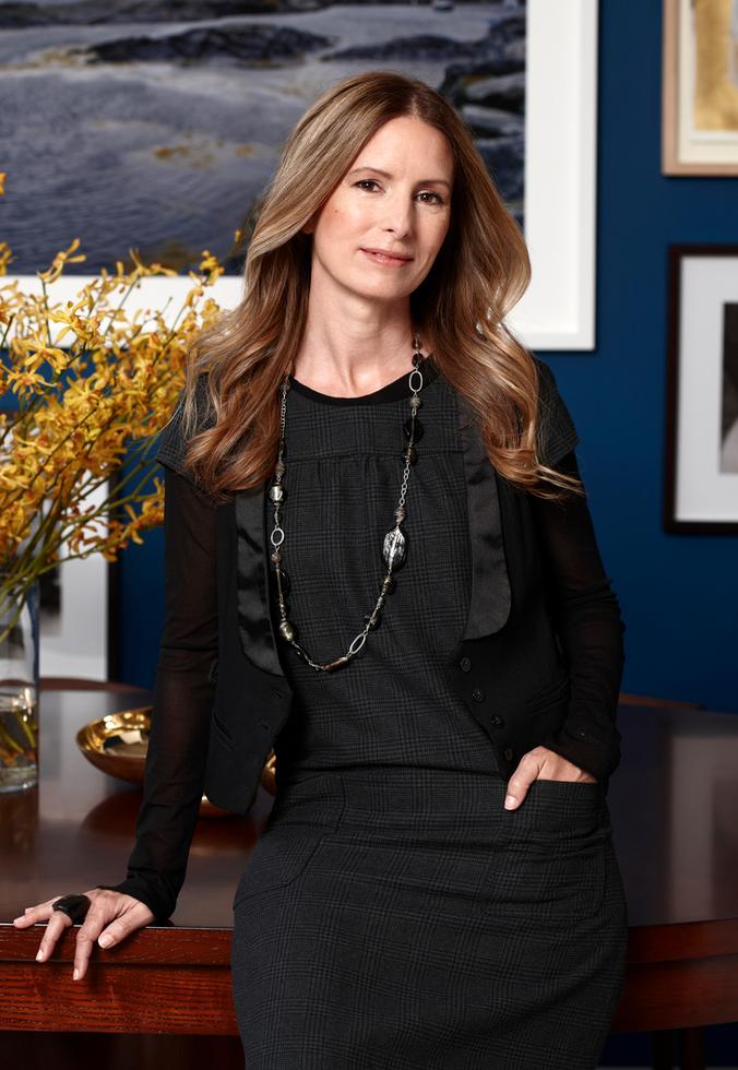 Carol Reed Interior Designer