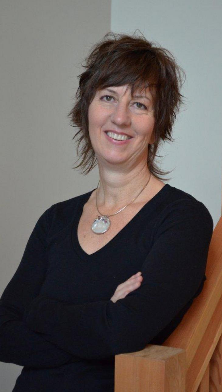 Maggie Megenbir