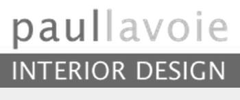 Paul Lavoie Logo