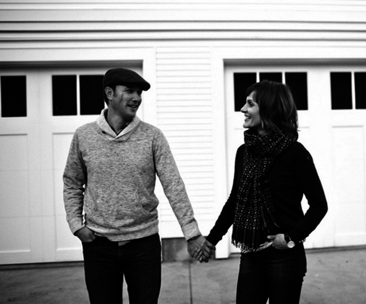 Katie and Paul H2 Design Build lifeMstyle