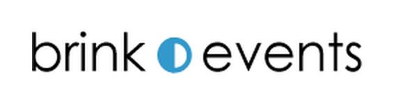 Brink Events Logo