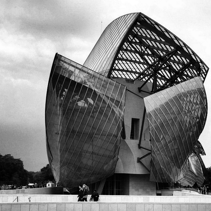 Fondation Louis Vuitton Meade Design Group 2