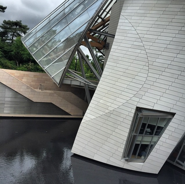 Fondation Louis Vuitton Meade Design Group 4