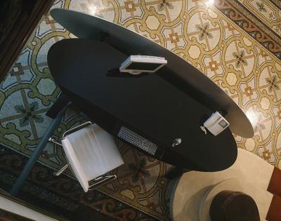 LifeMStyle Alireza Razavi Desk 3