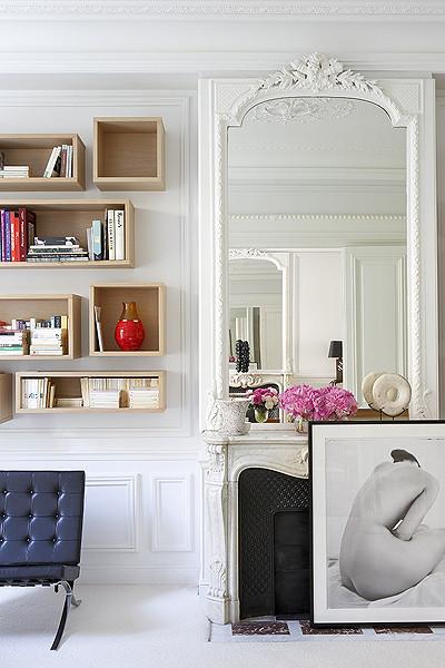 LifeMStyle Alireza Razavi Living Room