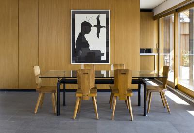 LifeMStyle Dining Room 3 Alireza Razavi