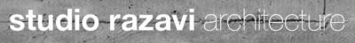 Studio Razavi Logo