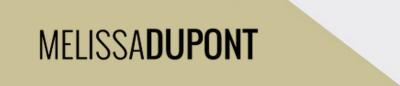 Melissa Dupont Logo LifeMstyle
