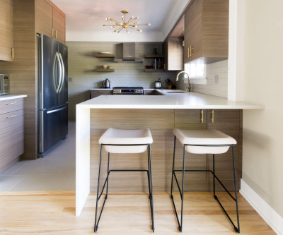 Contemporary Kitchen Meade Design Group