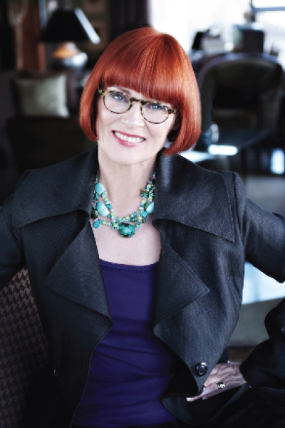 Susan Hargraves