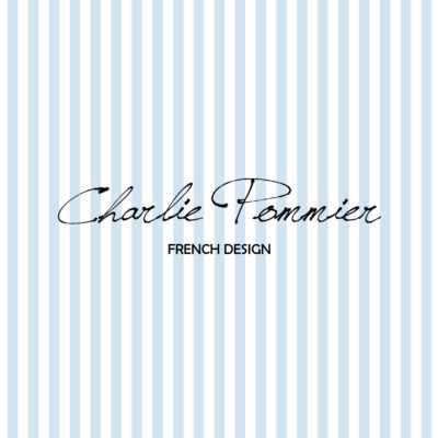 Charlie Pommier Logo lifeMstyle