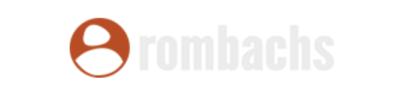 Rombachs logo