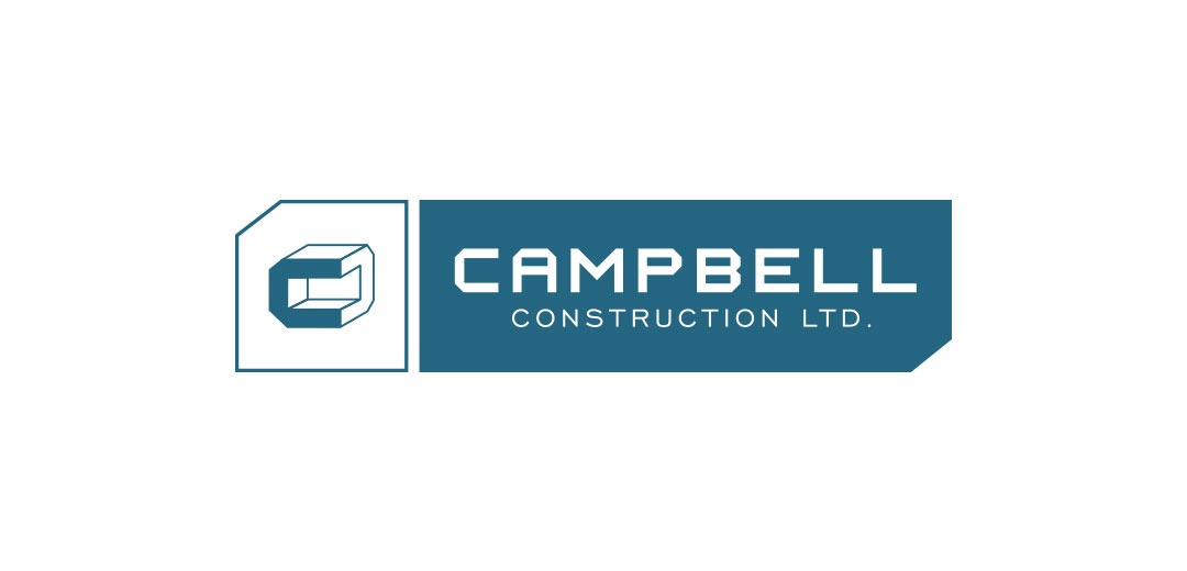 Campbell Construction Ltd. Logo Redesign