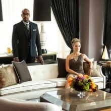 IN CONVERSATION WITH RON WOODSON & JAMIE RUMMERFIELD OF HOUSE OF DESIGN