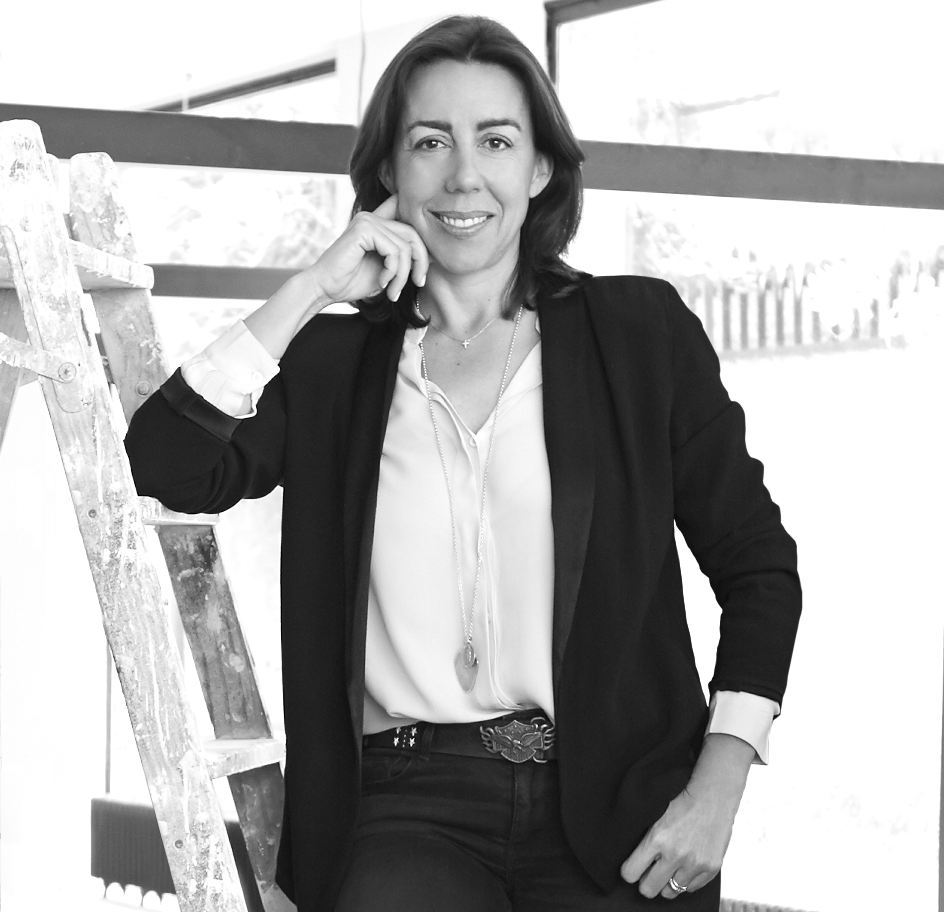 IN CONVERSATION WITH LUISA OLAZÁBAL