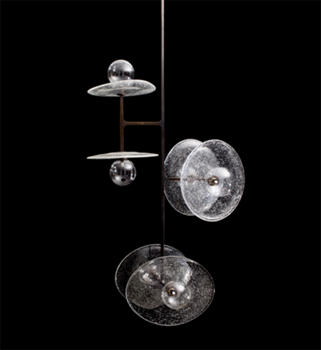 EYE CANDY OF THE WEEK – STELLAR LIGHTING COLLECTION