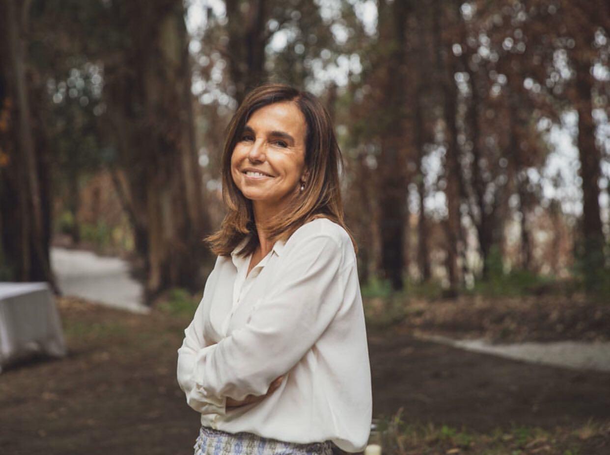 IN CONVERSATION WITH MEMI EZCÁRZAGA