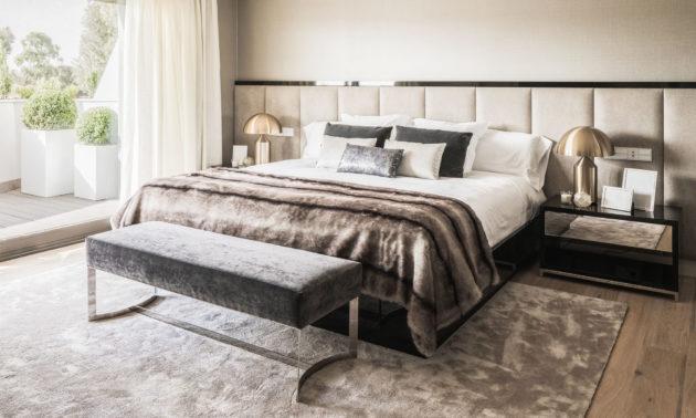 Recamara Bedroom Carlos Alvarez Lopez Lalzada lifeMstyle
