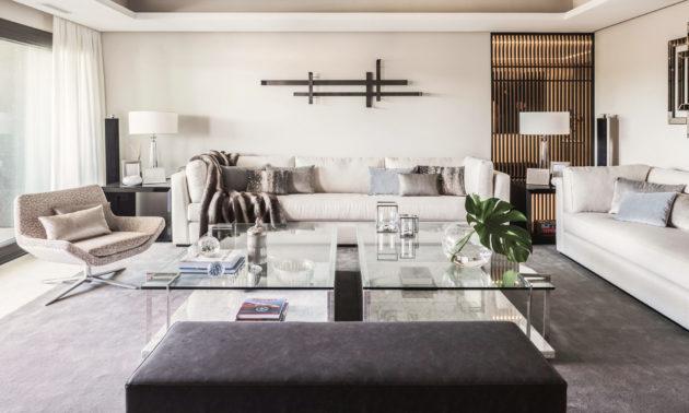 Living Room Sala Carlos Alvarez Lopez Lalzada lifeMstyle