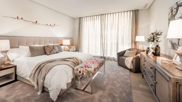 Bedroom Recamara Carlos Alvarez Lopez Lalzada lifeMstyle