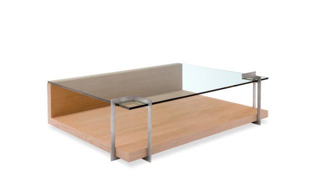 Coffee Table Mesa de Cafe Carlos Alvarez Lopez Lalzada lifeMstyle