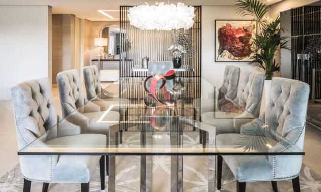 Comedor Dining Room Carlos Alvarez Lopez Lalzada lifeMstyle