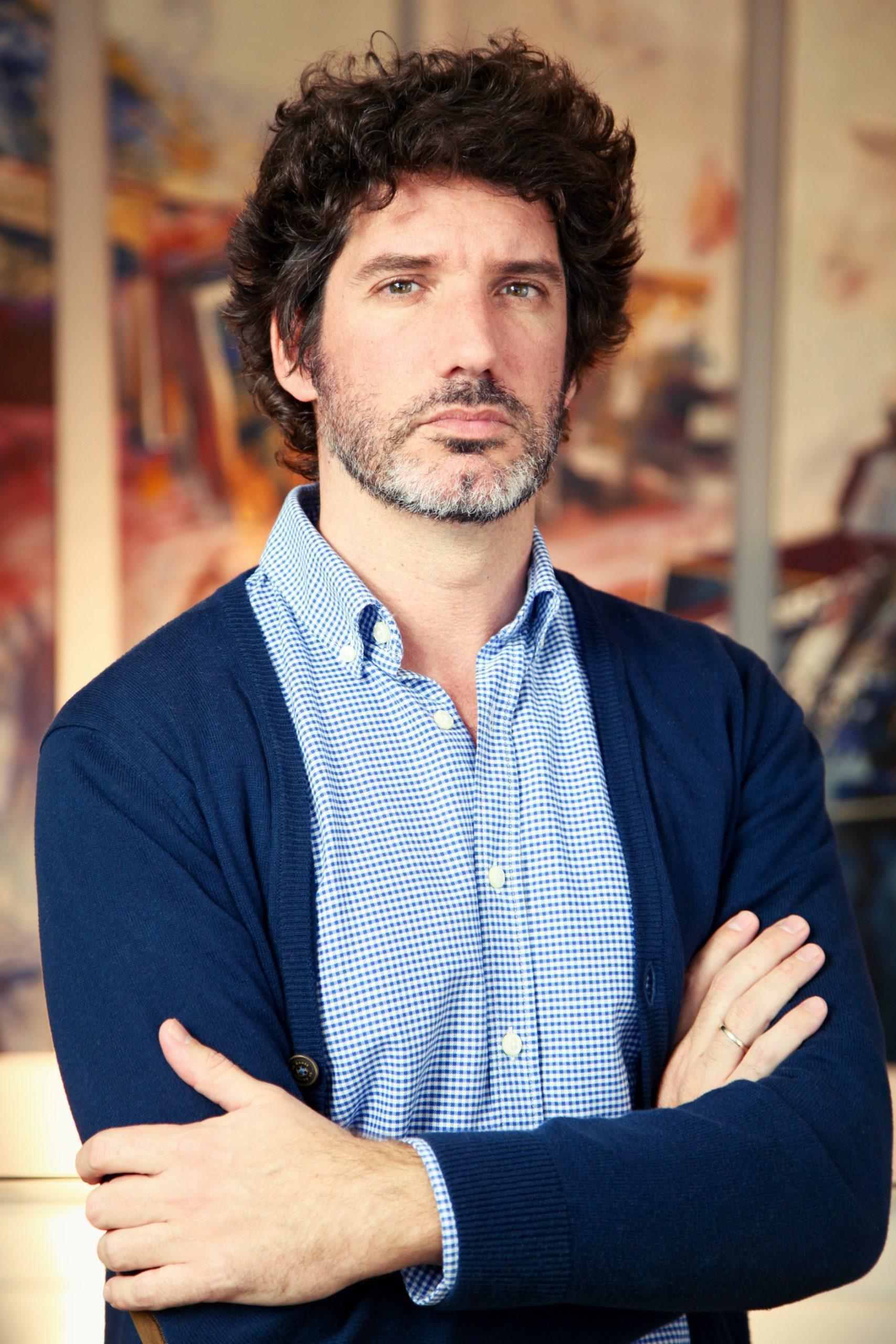 IN CONVERSATION WITH CARLOS ÁLVAREZ LÓPEZ